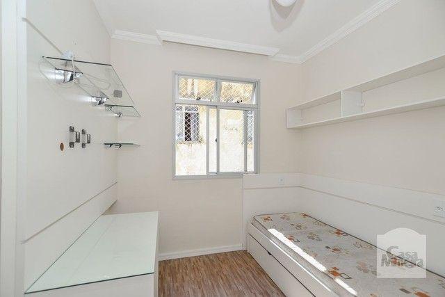 Apartamento à venda com 2 dormitórios em Copacabana, Belo horizonte cod:322865 - Foto 7