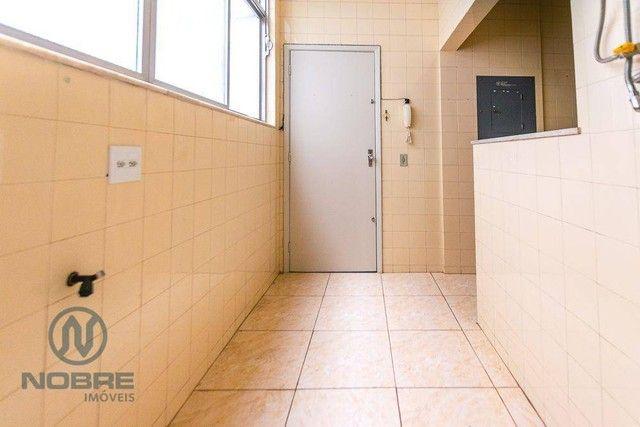 Apartamento com 2 dormitórios para alugar, 70 m² por R$ 1.600/mês - Várzea - Teresópolis/R - Foto 17