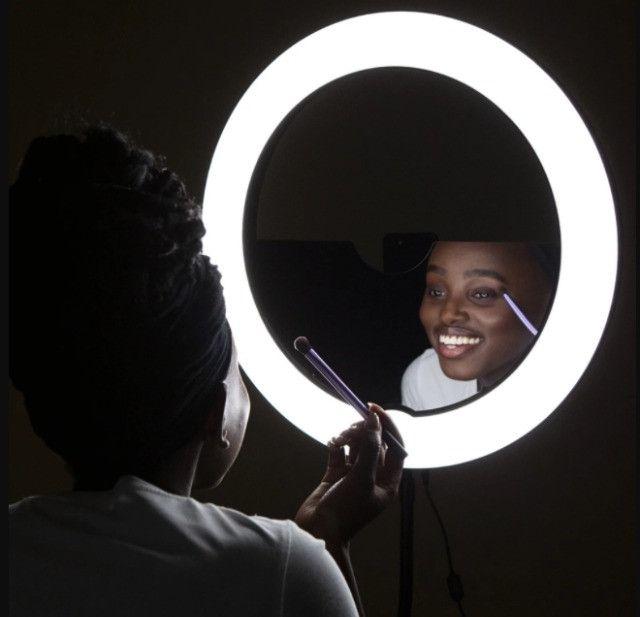 Ring Light (Iluminador LED) - Foto 3
