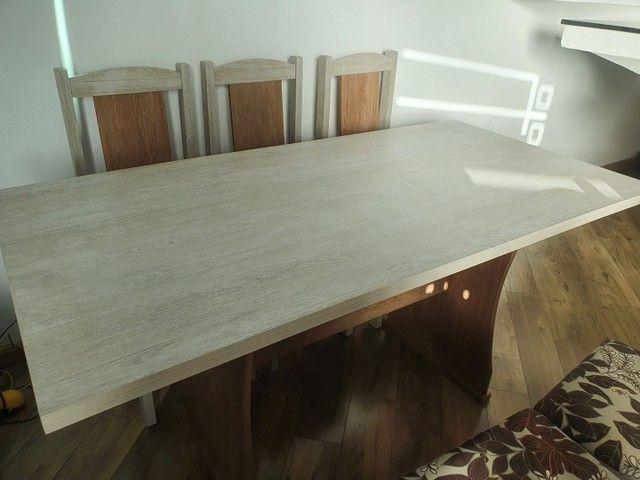 Mesa de jantar  - Foto 5