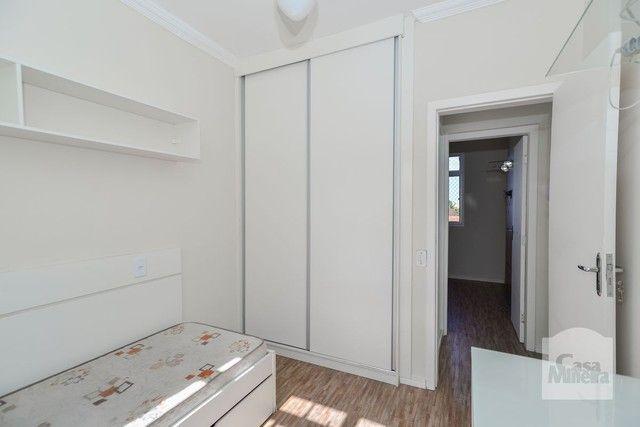 Apartamento à venda com 2 dormitórios em Copacabana, Belo horizonte cod:322865 - Foto 8