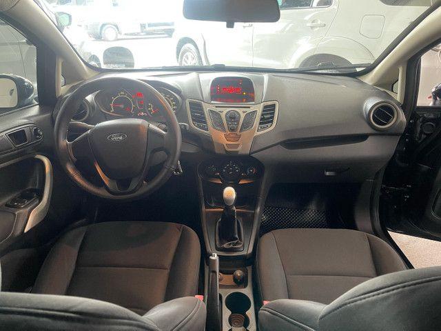 New Fiesta SE 1.6 flex 2012 - Foto 8