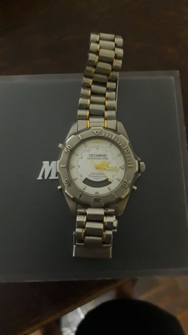 Vendo relógio technos  - Foto 3