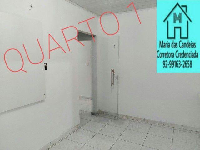 Alugo casa próximo a feira do mundo novo e avenida das Torres  - Foto 4