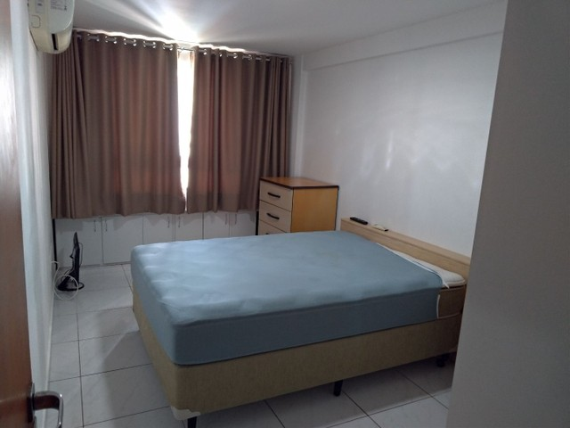 Alugo Apartamento Mobiliado em Tambaú  - Foto 11