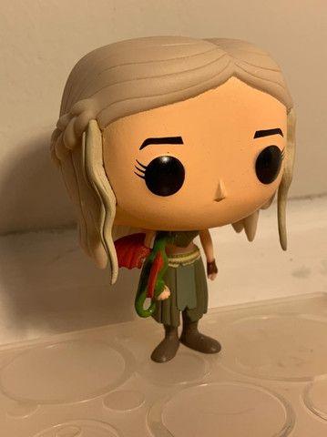 Funko Pop Daenerys Targaryen Game Of Thrones-03 - Foto 2