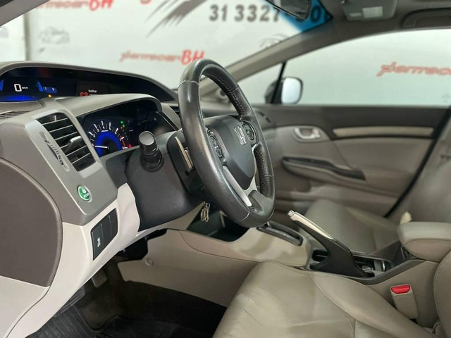 Honda Civic EXR 2.0 AUT. 2014 - Foto 12
