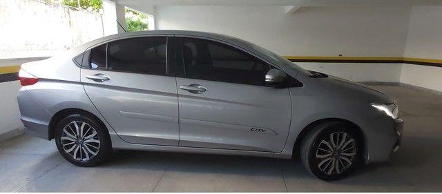 Honda City EX 1.5 Aut. 2019 Novíssimo(Leia o anúncio) - Foto 3