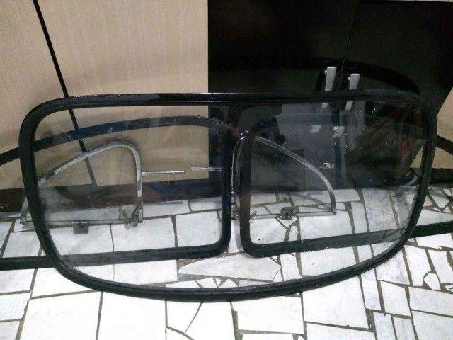 vidros originais fusca