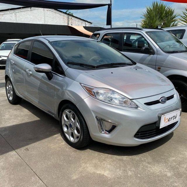 New Fiesta SE 1.6 2012/2012 - Foto 8