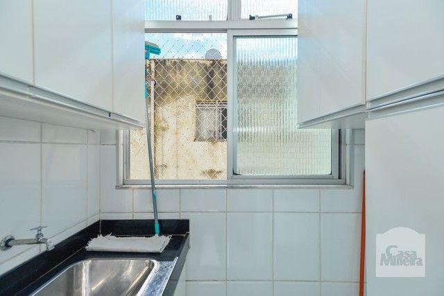 Apartamento à venda com 2 dormitórios em Copacabana, Belo horizonte cod:322865 - Foto 16