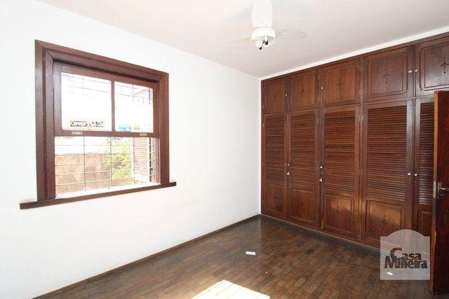 Casa à venda com 4 dormitórios em Coração eucarístico, Belo horizonte cod:322840 - Foto 11