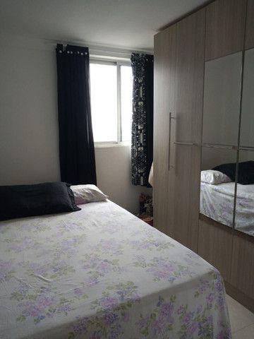 Apartamento de 02 quartos com Suíte na QS 502 - Samambaia Sul - Residencial Harmonia - Foto 3
