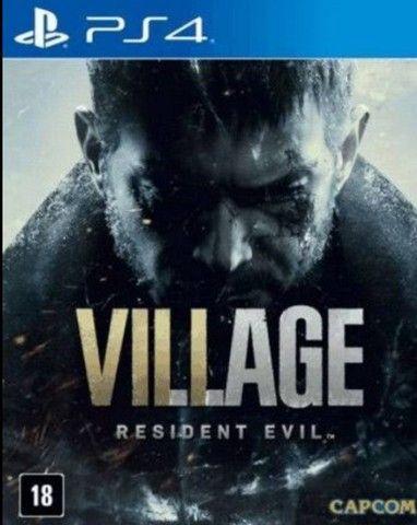 Resident evil 8 digital