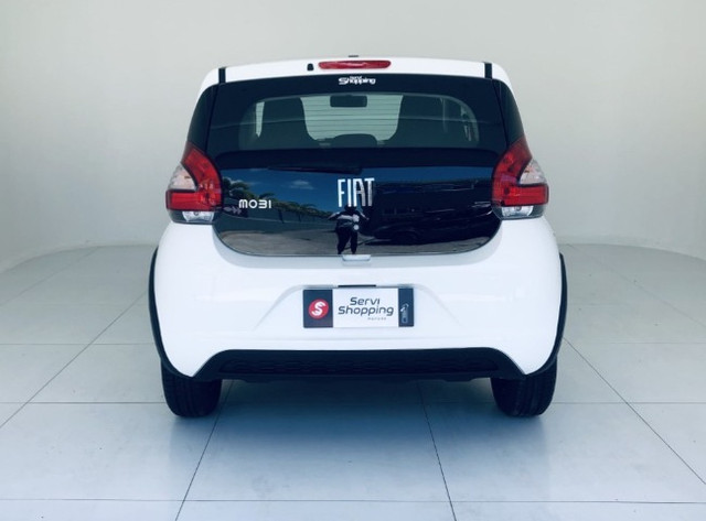 Fiat mobi like 2021 0km - Foto 5