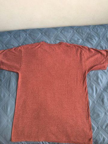 Camisa Vans Original tamanho M - Foto 2
