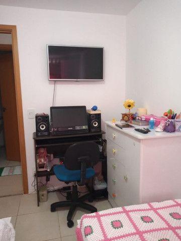 Apartamento de 02 quartos com Suíte na QS 502 - Samambaia Sul - Residencial Harmonia - Foto 2