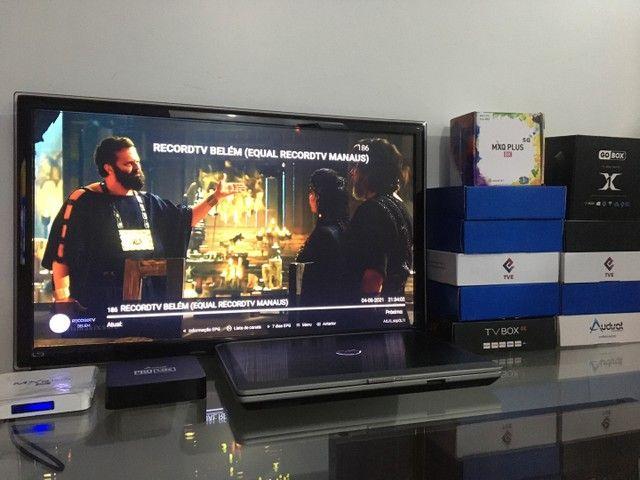 Transforme sua tv box em uma supertv box  - Foto 4