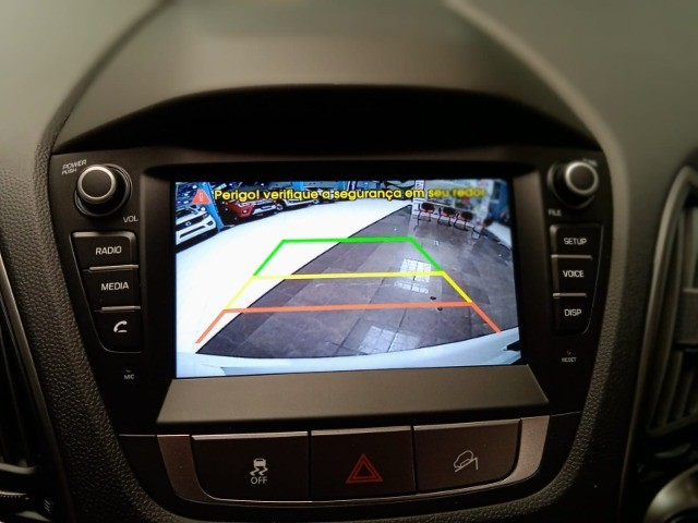 Hyundai IX35 2.0 GLS 2022 - Zero Km! - Foto 10