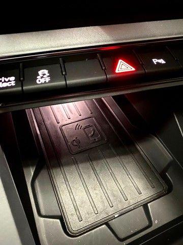 Audi Q3 Black S-line 2021 ( 6500km ) - Foto 15