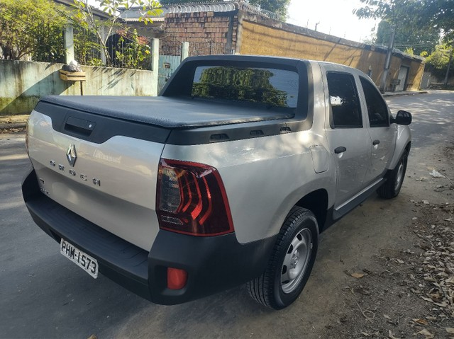 Duster Oroch 2018 expression 1.6  - Foto 10