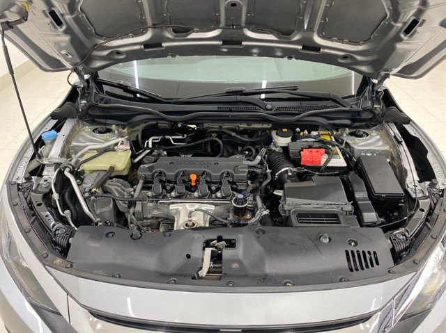 Honda Civic EXL 2017  - Foto 17