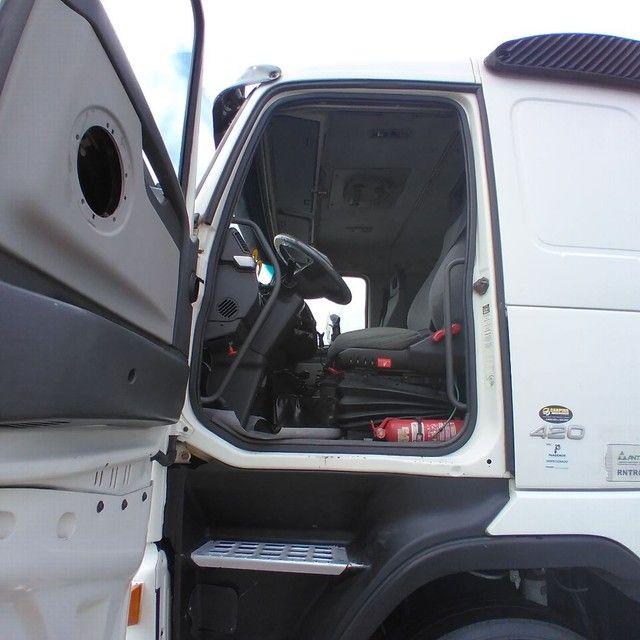 Volvo FH12 420 6x2 2006 - Foto 5