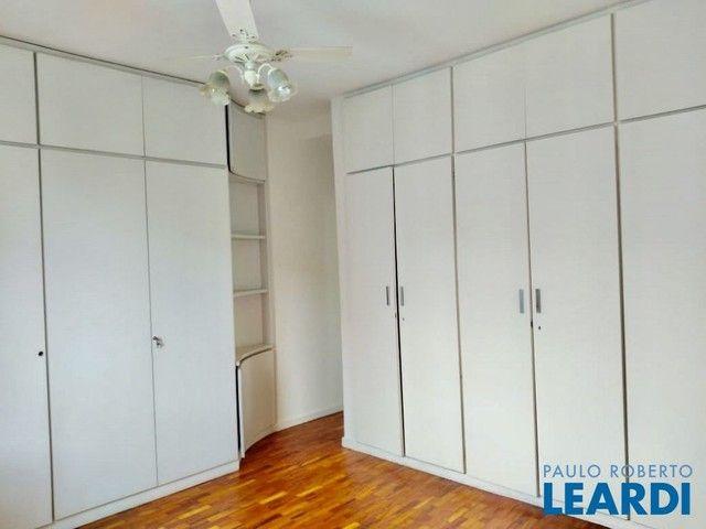 Apartamento para alugar com 4 dormitórios em Itaim bibi, São paulo cod:589366 - Foto 7
