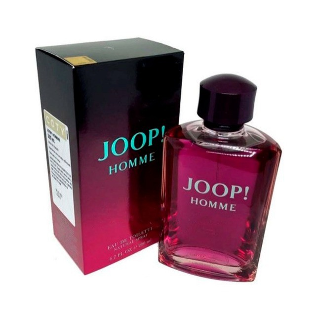 Perfume Joop Homme Edt Importado Masculino 125ml Original e Lacrado - Foto 5