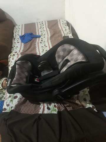 Bebê conforto da COSCO - Foto 3