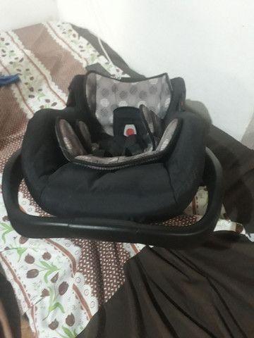 Bebê conforto da COSCO - Foto 2