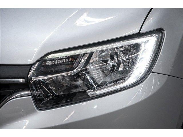 Renault Logan 2020 1.0 12v sce flex zen manual - Foto 10