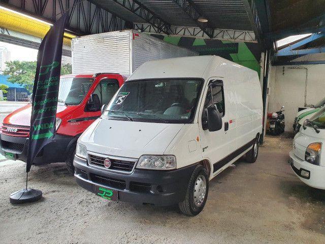 Fiat ducato multijet 2.3 2015 12m3 economy