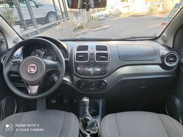Fiat Gran Siena Attractive 1.4 2013 - Foto 8