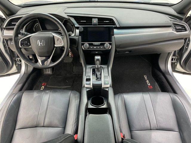 Honda Civic EXL 2017  - Foto 9