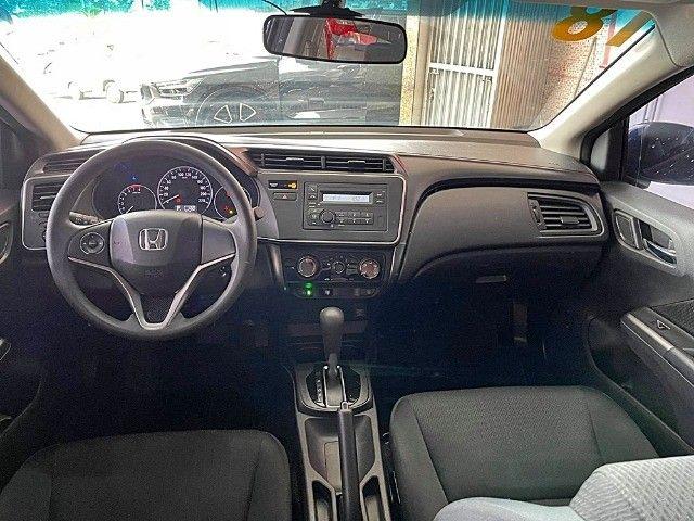 Honda City LX 1.5 CVT (Flex) 2018 - Foto 9