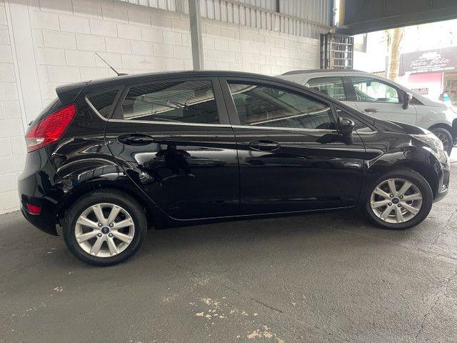 New Fiesta SE 1.6 flex 2012 - Foto 3