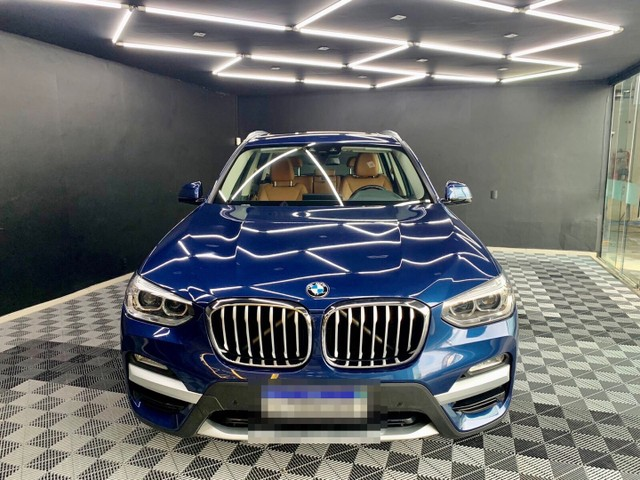 BMW X3 2.0 X-Line XDRIVE30i 2019 - Foto 6