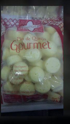 Pão de queijo gourmet  - Foto 5