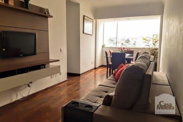 Apartamento à venda com 3 dormitórios em Santa cruz, Belo horizonte cod:277104 - Foto 2