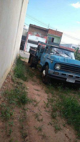 Vendo fordao 73  - Foto 2