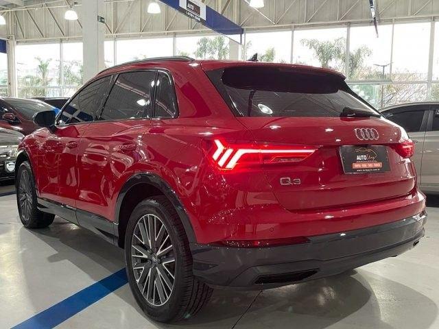 Audi q3 2020 1.4 35 tfsi gasolina black s tronic - Foto 4