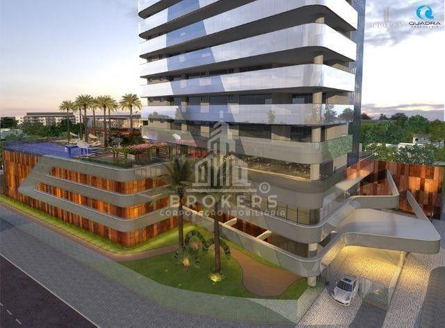 Brokers Vende Ed. IL Palagio 620m ² - UMARIZAL - Foto 2