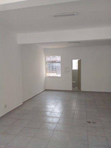 Rua do Rosário, comerciais, reformadas, amplas, 2 salões, 3 banheiros Andar inteiro - Foto 12