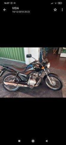 Moto Fan 125  - Foto 3