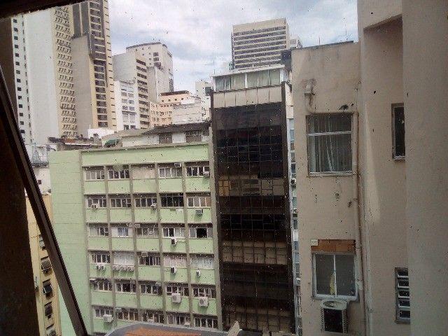Rua do Rosário, comerciais, reformadas, amplas, 2 salões, 3 banheiros Andar inteiro - Foto 20