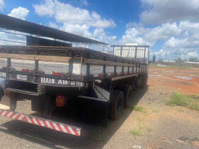 Caminhão Ford Cargo 8150e - Foto 3