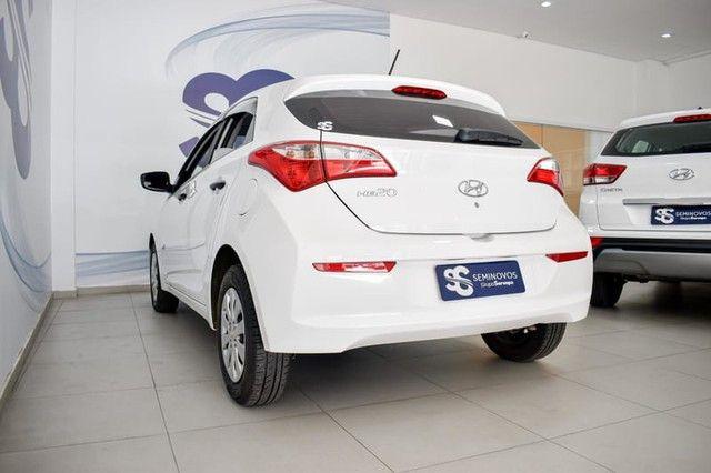 Hyundai HB20 1.0 M - Foto 15