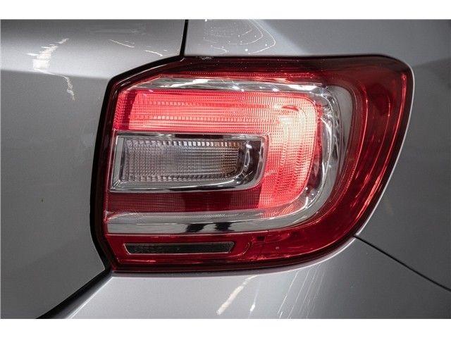 Renault Logan 2020 1.0 12v sce flex zen manual - Foto 13