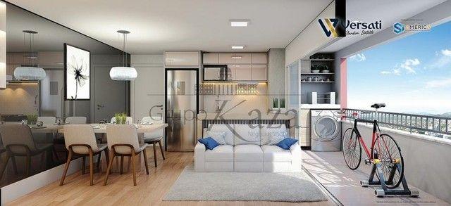 #Residencial Versati - Lançamento - Zona Sul - SJ.Campos - Foto 3